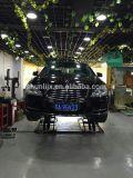 Elevatore meccanico dell'automobile della piccola piattaforma ultrasottile