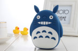 Conception unique de gros prix d'usine Totoro Chargeur universel Chinchillas Cartoon Banque d'alimentation portable