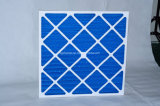 Filtros de pregas e estrutura de papel descartável pré filtros