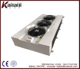 Manufacturer/Dual Discharge Air Coolers Suit for Vegetable Food Meat Processing Workshop clouded