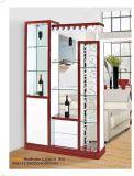 Домашний живущий шкаф вздрагивание хранения мебели комнаты