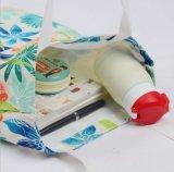 Impressão a Cores Sacola grande tela de poliéster
