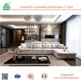 Sofa confortable de tissus de Chosse de couleur de prix usine