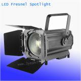150W 사진술 극장 급상승 LED 프레넬 스튜디오 빛