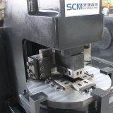 China-Gerät Qj CNC-Winkel-Ausschnitt, der Maschine einkerbt