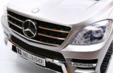 Mercedes Ml350 Licensed Kids Wrinkles one Because Toy Electric