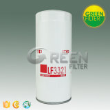 Filtro de lubricante para las piezas de automóvil (LF3321)