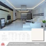 Кристально чистый темной плиткой 600X600мм 24''x24'' строительного материала черного цвета украшения фарфора полированный пол выложен керамической плиткой (VPI6801, 600X600мм)