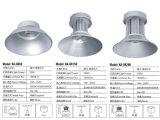 lustres industriels de lumière de compartiment de 150W DEL
