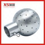 Bola estática del aerosol del extremo del Pin del acero inoxidable 304