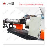 PPのPEのプラスチックAgglomeratorのペレタイジングを施す機械
