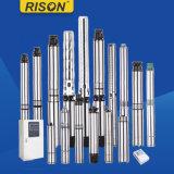 4SD4 4SL4 meilleur prix pour la pompe à eau submersible électrique de 4 pouces/forage de puits profond