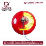卸し売り3-8kg温度調整のSuperfine乾燥した粉の消火器