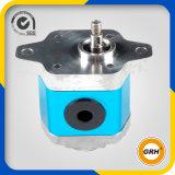 좌 교체 알루미늄 기어 펌프 유압 기어 펌프