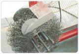 Mola de contínuo Superlastic Bobinar Máquina (LSTS-01)