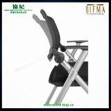 Moda moderno sillas plegables, los visitantes de la Conferencia, sillas, sillones, sillas de formación