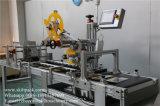 Автоматическая машина для прикрепления этикеток верхней поверхности Paging для плоского мешка
