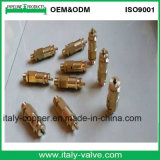 Schrauben-Luftverdichter-pneumatisches Sicherheitsventil (AV-PV-1001)