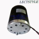 motore elettrico a magnete permanente guidato catena di CC di 36V 750W con la parentesi sul motorino o su Trike