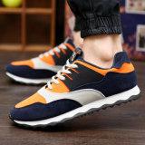 2017 chaussures courantes s'élevantes extérieures de vente chaudes de sport sportif d'espadrilles d'hommes respirables