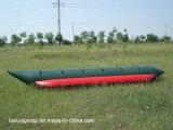 Bateaux gonflables en caoutchouc de banane de Liya 3.9-7.0m de radeau gonflable de bateau