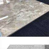 Material de construcción de Foshan acristalamiento hermosos suelos pulidos mosaico (600x600mm, VRP6D106)