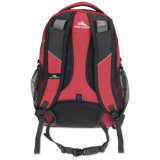 High Quality 600d Polyester Labtop Backpack