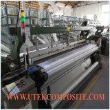 Tela Roving tecida 3200mm grande do complexo da fibra de vidro da largura