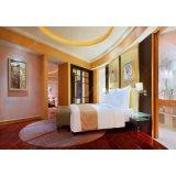 Lit King Size Almari chambre à coucher Meubles pour la vente