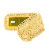 Lavette industrielle de lavette plate de lavette de coton d'outil de nettoyage