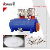 Qualitäts-Plastikrohstoff-Mischmaschine