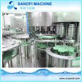 3 dans 1 l'eau minérale de décisions de la machinerie