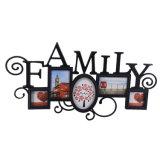 Эбу системы впрыска семьи рамка для фотографий на стене висел