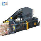 La HBA80-11075 Horizontal Waster completamente automático de la empacadora de papel