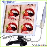Камеры камеры типуна зубоврачебного оборудования камера USB устно Intraoral Intraoral с монитором Hesperus