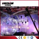 La strumentazione portatile leggera DJ della fase lega il sistema dalla fabbrica/mostra della Cina