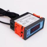 De intelligente LCD van de Digitale Vertoning Controlemechanismen van de Temperatuur