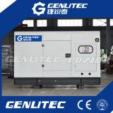gruppo elettrogeno a tre fasi del motore diesel di 60kw 75kVA Cina Yuchai