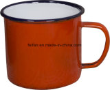 [هيغقوليتي] مينا فنجان مع صنع وفقا لطلب الزّبون لون