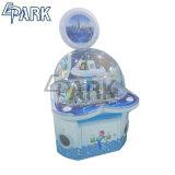 Coin exploité Mermaid Don vending machine de jeu