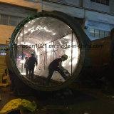 Autoklav für lamellierenden Glasproduktionszweig in China