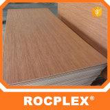 MDF de la madera contrachapada, precio comercial de la madera contrachapada de Bintangor