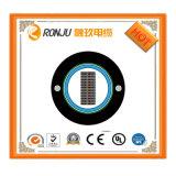 Cabo distribuidor de corrente do PVC do núcleo 10mm da bainha 4 do PVC da isolação da baixa tensão XLPE de amostras livres do fabricante do cabo