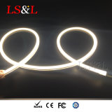 IP68 impermeabilizzano l'indicatore luminoso di striscia al neon bianco del LED per la decorazione di festa