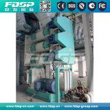 máquina de la pelotilla de la alimentación del Aqua 1.5-3.5t/H (pescados, camarón, prown)
