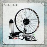 Agile 48V 500W bicicleta kit de motor eléctrico para cualquier moto