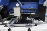 Impresora de la pantalla de las cintas de la escritura de la etiqueta de la alta precisión con acero inoxidable