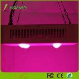 La aprobación de la FCC de RoHS del Ce crece luces ligeras de la planta de 200W LED que las series 7-Band LED del reflector de la MAZORCA crecen la luz