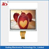 5.0 ``480*272 Fwvga de Vertoning van de Resolutie TFT LCD voor wijd Toepassingen