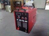 Inverter-Typ Gleichstrom (Argon) Elektroschweißen-Maschine